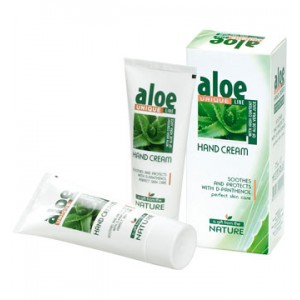 Aloe Vera Unique Hand Cream 75 ml