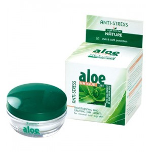 Aloe Unique Face Cream 50 ml