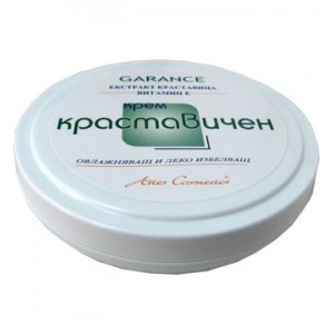 CUCUMBER CREAM 100 ml