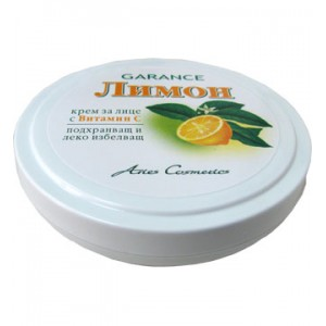 LEMON CREAM 100 ml