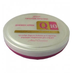 DAY CREAM Q10 100 ml